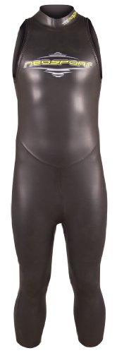 Neo Sport Podium Sleeveless Triathlon Wetsuit, S - Triathalon, Swimming & - Suit Wet Triathalon