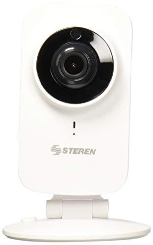 Steren CCTV-1015 Cámara CCTV Tetrahib 2Mp Minibala Pl