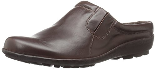 Pictures of Walking Cradles Women's Hamlet Mule Brown Softee 6.5 M US 1