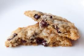 Fathers Day Chocolate Chip Coconut Cookies 2 Dozen Fresh Baked From The Brittle Box Candy Co.