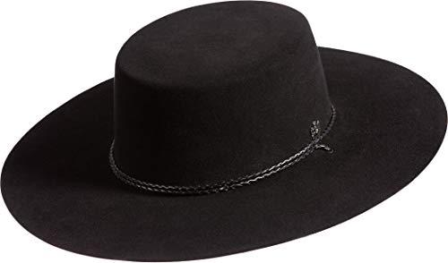00139003 Jual Overland Sheepskin Co Toledo Wool Felt Gaucho Hat - Hats & Caps ...