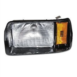 Headlight Assembly, Driver, Club Car DS
