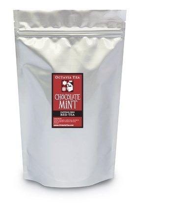 Octavia CHOCOLATE MINT 100% caffeine-free red tea (bulk)