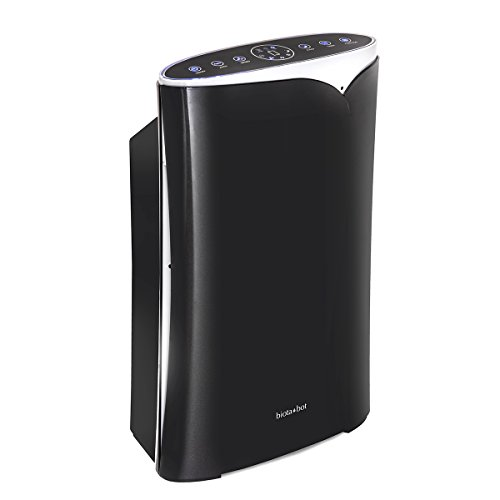Biota Bot Air Purifier with ionizer for Large Rooms (MM208)