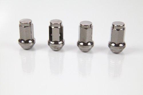 03 mazda 6 wheel nuts - 4