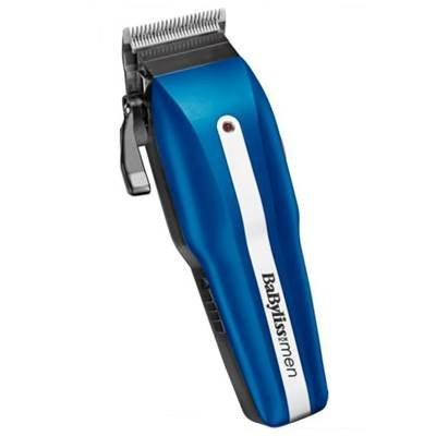 Brand New BABYLISS POWERLIGHT PRO MENS CORDLESS RECHARGEABLE HAIR CLIPPER TRIMMER K