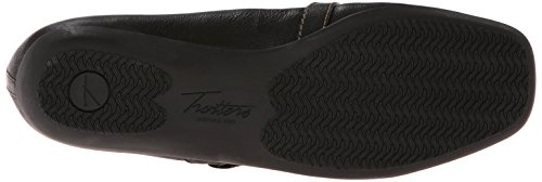 Women's Flat Mary Trotters Jane Black Simmy xwAqO6qv7d