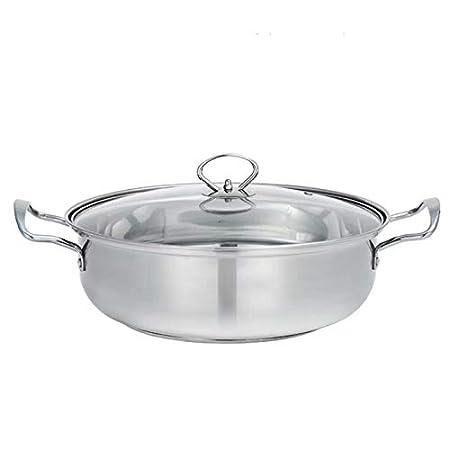 XT - Olla para Sopa, Adecuada para ollas de Cocina, ollas de ...