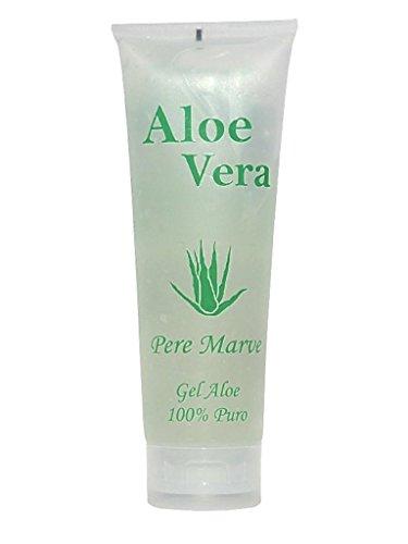 Natura Canaria Aloe Vera Gel 100% Tube 250ml