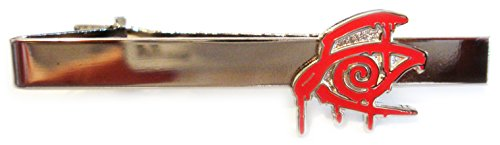 Stephen King The Dark Tower Crimson King Eye Tie Bar Clip