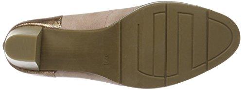 Softline 8-8-22462-28, Zapatos de Tacón Mujer Rosa (Rose 521)