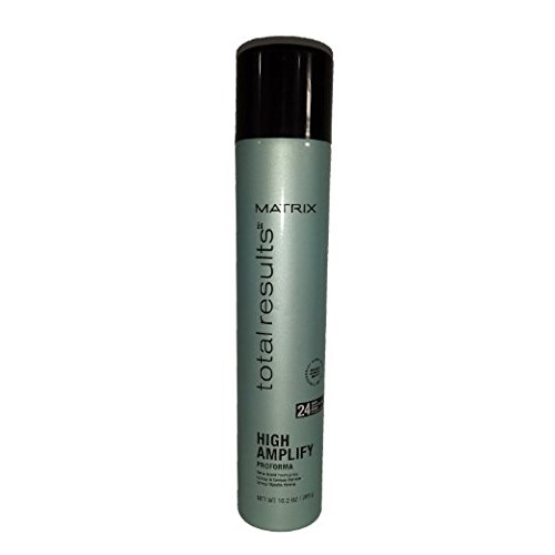 Amplify By Matrix Hair Spray - Matrix Total Results High Amplify Proforma Hair Spray for Unisex, 10.19 Ounce