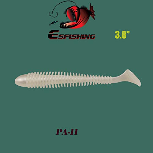 Used, CUSHY Efihing Lure New 2018 Fihing Lure oftRing had for sale  Delivered anywhere in USA