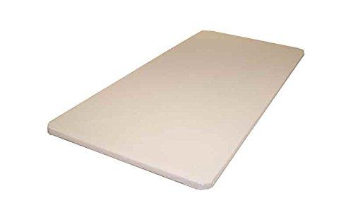 Split Bunkie Board (Full: 52.25 W x 75 L x 2 H) by WOLF (Image #2)