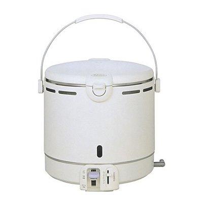 パロマ ガス炊飯器 PR-200DF LPガス 300×322×H282mm   B015SH4O5G