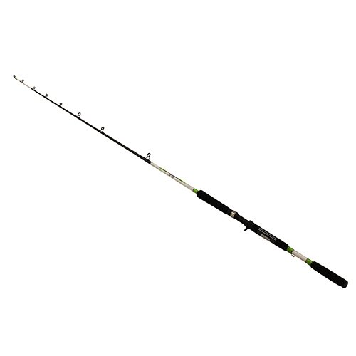 Lews Fishing CDC70MH Cat Daddy Casting Rod, 7' 1pc Length, Medium/Heavy Power, Fast Action