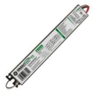 GE GE254MVPS-A UltraStart? T5 Watt-Miser 2-Lamp 54W T5HO Ballast 67562