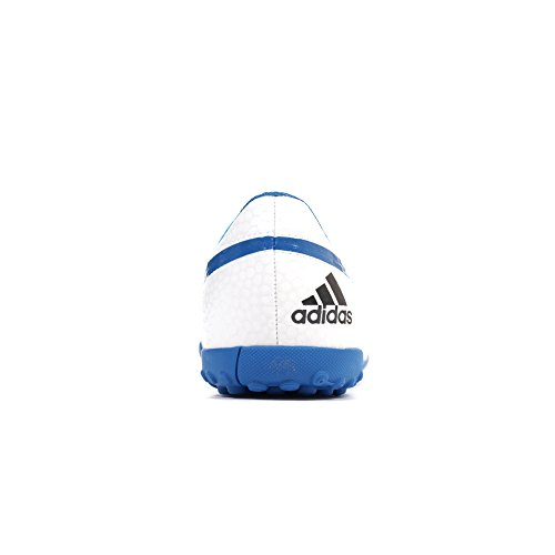adidas Messi 15.4 TF Junior Chaussures De Football - Blanc, EU 31.5