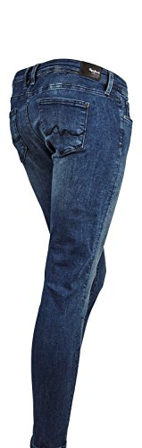 Jeans Lola Bleu Bleu Pepe Femme Lola Lola Pepe Bleu Femme Femme Jeans Pepe Pepe Jeans wwUqSC