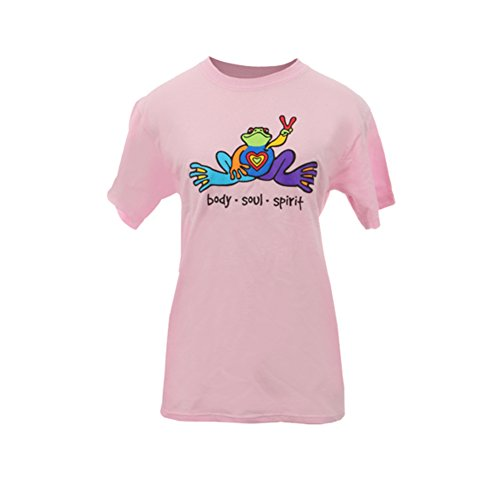 peace-frogs-adult-body-soul-spirit-short-sleeve-t-shirt