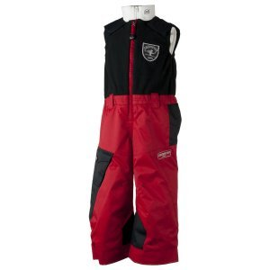 Obermeyer Chill Factor Ski Bib Toddler Boys