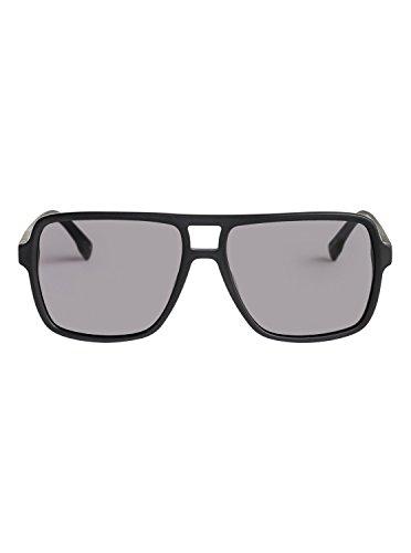 Lunettes Scrambler Grey pour Black Noir Matte EQYEY03092 Homme de Quiksilver soleil pPxd1n5qq