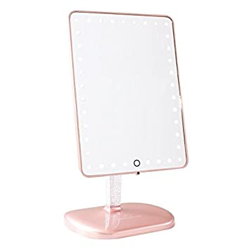 Amazoncom Impressions Vanity Touch Pro Led Makeup Mirror With
