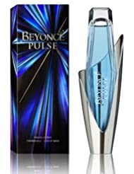 Beyonce Pulse Eau De Parfum Spray - 100ml/3.4oz
