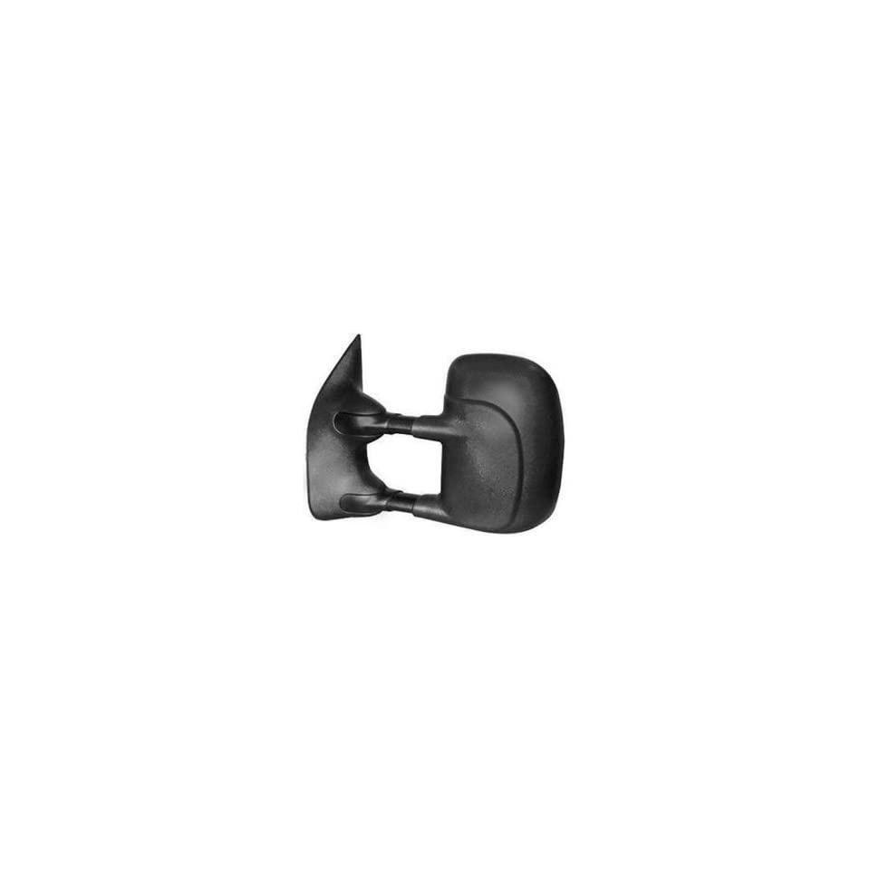 Ford Econoline Van Manual Replacement Driver Side Mirror