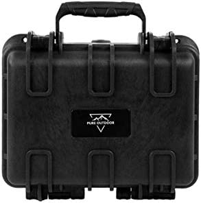 Monoprice Weatherproof Shockproof Hard Case product image