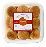 WOW Baking Company Gluten Free Cookies Tub - Snickerdoodle - 12 oz