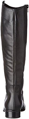 Gabor Fashion, Stivali da Equitazione Donna Nero (Schwarz 27)