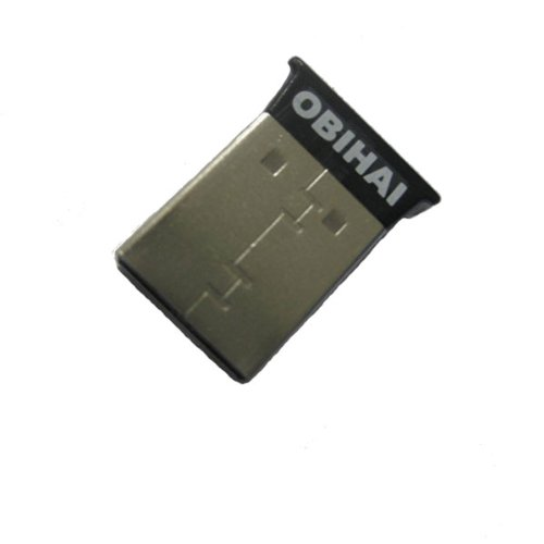 Price comparison product image Obihai Technology OBIBT Bluetooth Adapter for Pairing OBi200,  OBi202,  OBi1022