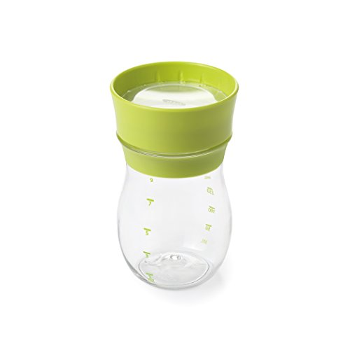 OXO Transitions Trainer Green Ounce