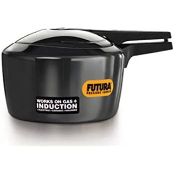 Amazon Futura By Hawkins Hard Anodized 70 Litre Pressure