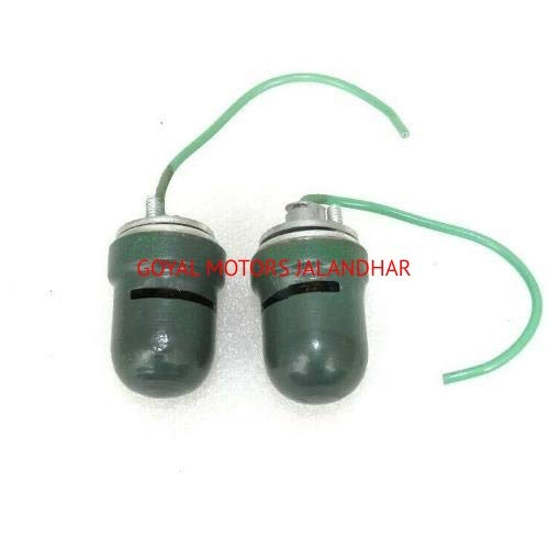 Willys Jeep Meter Capsule Old Jeep Parts Capsule Light Set Of 2 Pc Willys Jeep Spare Parts Willys Jeep Buy Online In Zimbabwe At Desertcart Co Zw Productid 156478761
