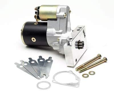 CSR Performance Products 100 High Torque Starter for Chevy V8
