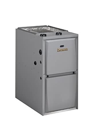 DUCANE 95G1UH070BP12 66,000 BTU UP/HORIZONTAL GAS FURNACE 95% 1200 CFM