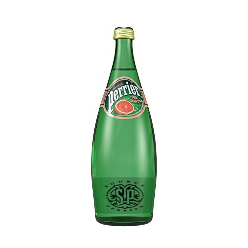 Perrier Grapefruit Sparkling Water, 25.3 Fluid - Offer Boots Glasses