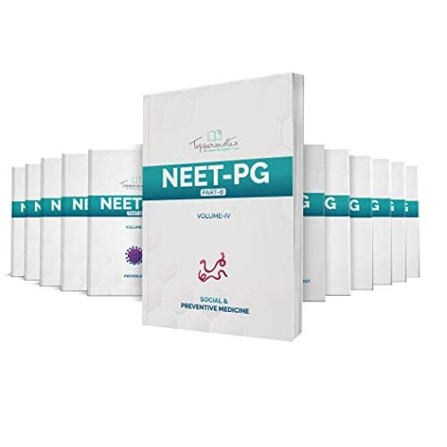 NEET PG Toppers Handwritten Notes Complete Study Material 13 books Latest Edition Best handwriting