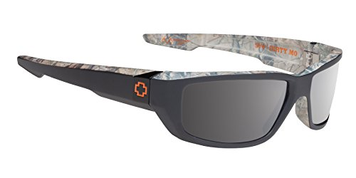 Spy Optic Dirty MO Polarized Wrap Sunglasses, 60 mm - Sunglasses Dirty