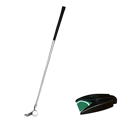 Indoor Golf Set, Golf Putting Trainer