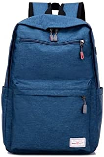 QWKZH Sacs à Dos Anti-Theft Men Women Backpack Mochila Feminina School Bags for Teenager Laptop Backpack Computer Travel Backpacks Rucksacks