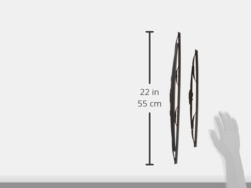 Bosch SP22//16S Set de limpiaparabrisas
