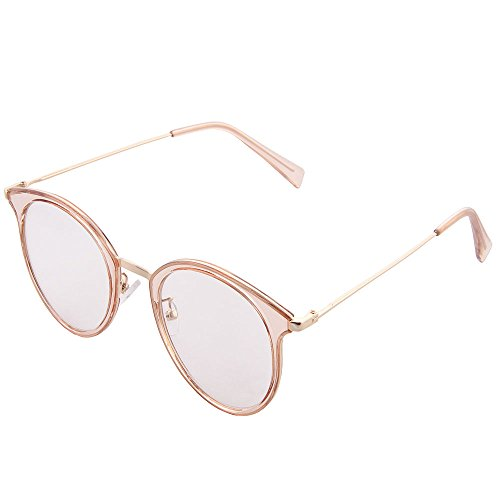 70% OFF OGOBVCK 2018 nueva polvgon sunglasses Ladies Women   men Plain  gafas de marco 1af9bcbc8d6e