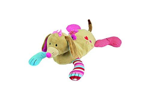 Simba 5881136.0 - Stoffspielzeug - Lief Aktivity-Hund - Mädchen