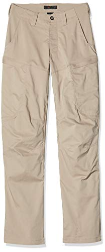 5.11 Tactical Men's Apex Cargo Work Pants, Flex-Tac Stretch Fabric, Gusseted, Teflon Finish, Style 74434 from 5.11