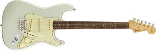 d-Body Electric Guitar Sonic Blue 141103372 ()