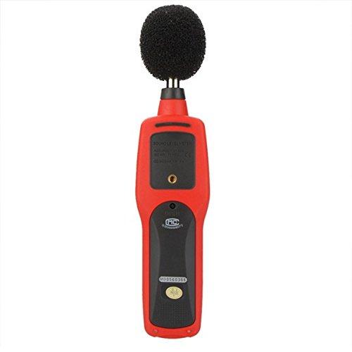 UT351 Digital Sound Level Meter Decibel Meter 30-130dB
