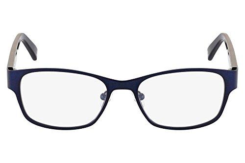 Óculos De Grau Nine West Nw1050 434/50 Azul